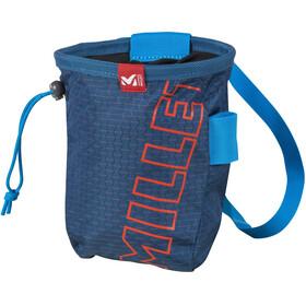 Millet Ergo Chalk Bag, blue depths/electric blue